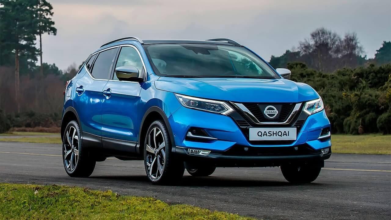 Бестселлер Nissan за 14911 рублей в месяц от «Балтийского лизинга»