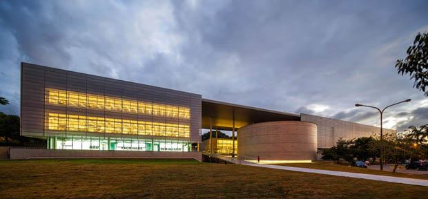 2013 год – введены в строй библиотека Brasiliana