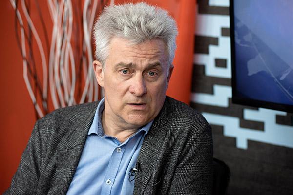 Владимир Фролов, партнёр агентства Р.И.М.
