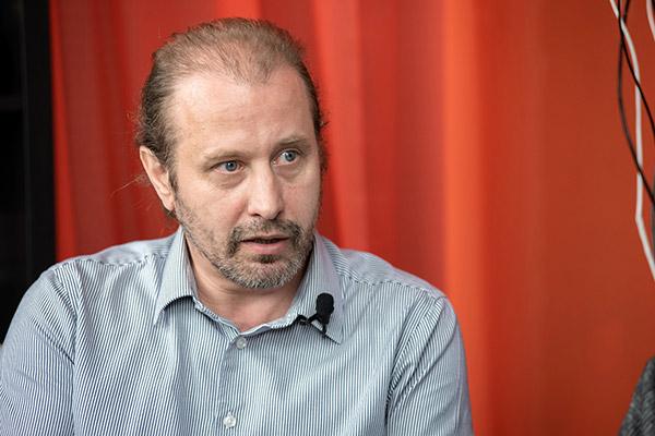 Юрий Калашнов, директор журнала «Дружи с финансами».