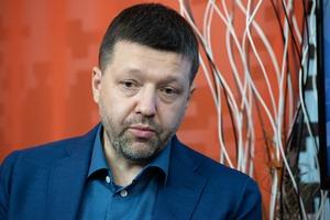 Евгений Ивкин, генеральный директор Института квалифицированного заемщика