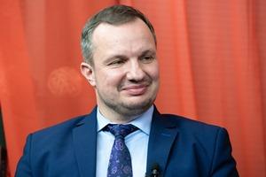 Андрей Тестов, независимый эксперт