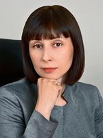 Юлия Амириди, заместитель генерального директора по развитию бизнеса компании Intersoft Lab