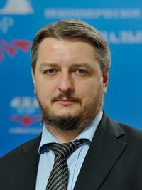 Председатель Национального совета финансового рынка А.В. Емелин