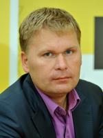 Сергей Еремеев, коммерческий директор компании РДТЕХ