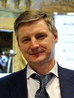 Андрей Фомичев, заместитель председателя правления ГК ЦФТ