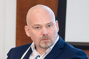 Ярослав Кабаков, директор по стратегии «ФИНАМ»