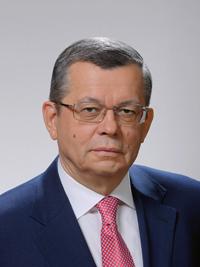 Президент Ассоциации банков России Г.И. Лунтовский