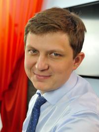 Евгений Машаров, руководитель СРО «Ассоциация форекс-дилеров»
