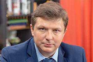 Евгений Машаров, руководитель Ассоциации форекс-дилеров