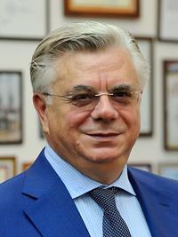 Председатель Совета по профессиональным квалификациям финансового рынка, председатель Комиссии РСПП по банкам и банковской деятельности А.В. Мурычев