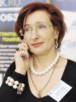 Елена Перегудова, заместитель генерального директора по работе с корпоративными клиентами «ФлексСофт»