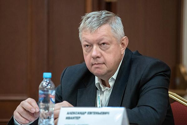 Александр Ивантер, заместитель главного редактора журнала Эксперт»