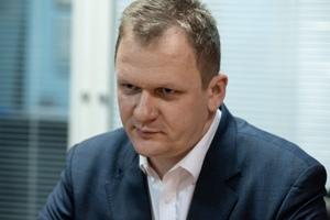 Сергей Четвериков, директор по работе с инвесторами краудинвестинговой платформы «Старттрек»