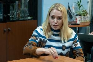 Мария Докшина, генеральный директор краудфандинговой платформы Boomstarter
