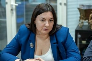 Инна Касьянова, генеральный директор краудлендинговой платформы FairFinance