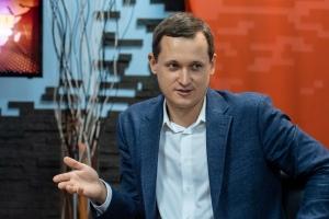 Кирилл Косминский, исполнительный директор Ассоциации операторов инвестиционных платформ