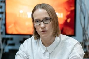 Татьяна Котенко, директор проектов Управления микрофинансирования и краудлендинга Сбербанка