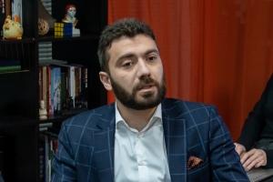 Армен Минасян, генеральный директор краудлендинговой платформы «Город Денег»