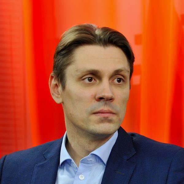 Сергей Макаров: «Мы два раза проехались по России на поезде ...