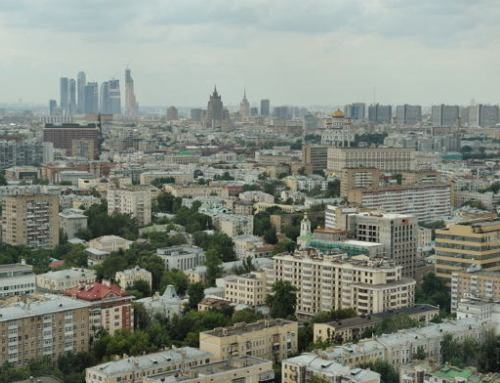 Инвестиции в недвижимость и строительство в России и Москве