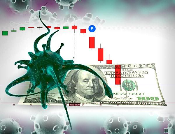 Влияние коронавируса на американский доллар – Публикации ...