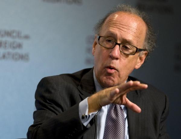 Стивен Роуч полагает, что крах доллара практически неизбежен – Публикации –  Finversia (Финверсия)