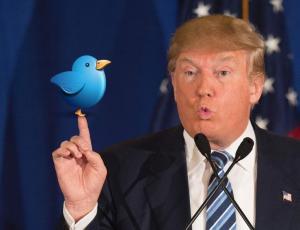 После фактчекинга Трамп подписал указ, нацеленный против Twitter