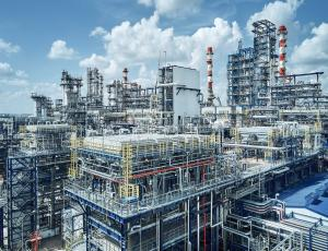 В Китае появится нефтехимический комплекс стоимостью 20 млрд долларов