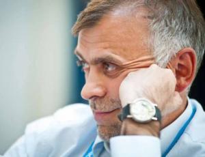 Сергей Васильев: Когда безработным быть выгоднее