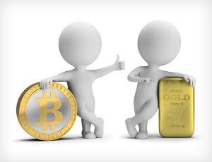 Биткойн и золото – в лидерах доходности