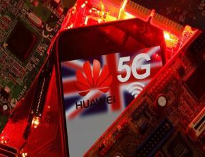 Huawei построит исследовательский центр в Великобритании за $1,2 млрд