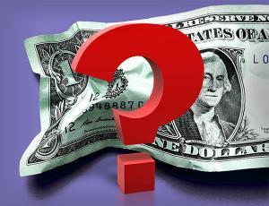Эра слабого доллара начинается?