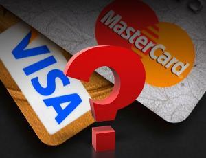 Делаем выбор: Visa Inc или MasterCard
