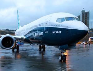 Boeing сворачивает производство в связи с падением спроса