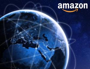 В погоне за SpaceX: Amazon выделяет $10 млрд на создание собственной спутниковой сети
