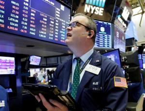 Трейдеры-любители снижают волатильность рынка акций США