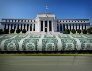 ФРС дала старт многолетнему ослаблению доллара