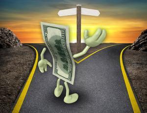 Куда движется доллар?