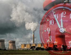 Центробанки и фонды благосостояния становятся экологичнее и активнее