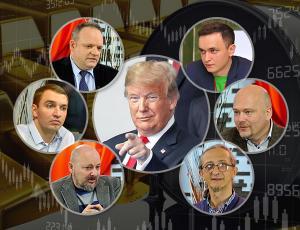 Нефть, золото, Яндекс, «Магнит», Трамп и призрак кризиса