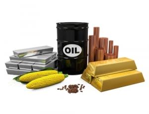Золото, как защитный актив