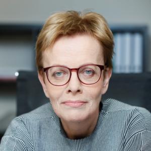 Светлана Белова: «Мы имеем цифровых двойников»