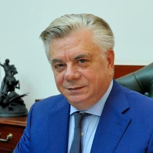 вице-президент РСПП, председатель Совета по профессиональным квалификациям финансового рынка (СПКФР) Александр Мурычев