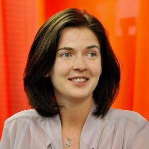 Виктория Билан: «У нас большой спрос на финансирование малого и среднего бизнеса, но мало предложений»