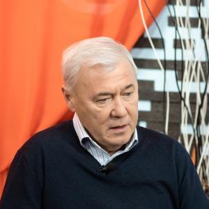 Анатолий Аксаков: «В данных макроэкономических условиях 60 рублей за доллар - это хорошее соотношение»